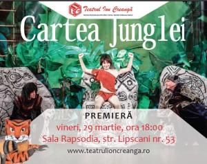 Afis_Cartea_junglei_Teatrul_Ion_Creanga