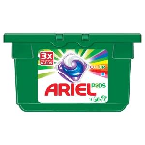 Ariel AMB C&S 15ct FRONT