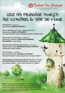 Program_1_Iunie_Teatrul_Ion_Creanga