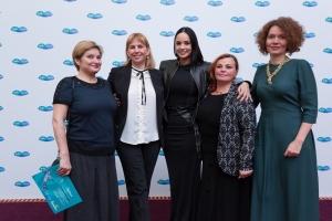 Cristina Stanciulescu Bogdana Rusescu Andreea Marin Tanta Nedelcu Despina Andrei (2)
